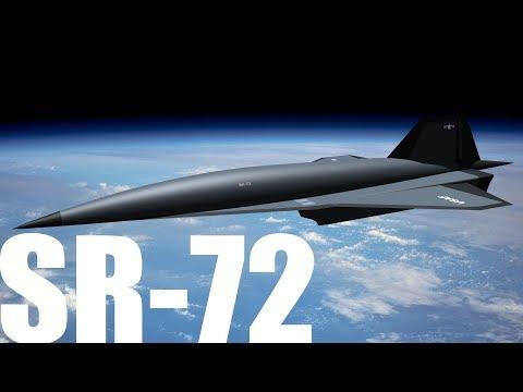 Утечка личных данных представителей Пентагона и сведений о гиперзвуковом SR-72