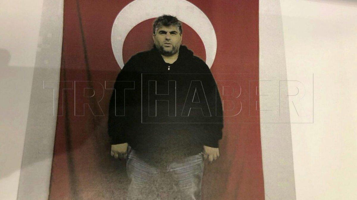 В Стамбуле задержаны шпионы ОАЭ