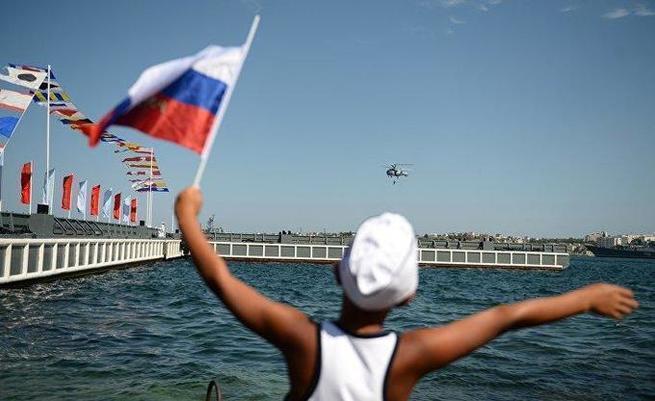 Почему Севастополь — это душа России