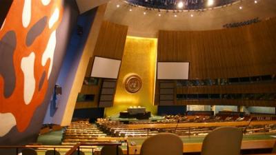 Совбез ООН в пятницу обсудит…