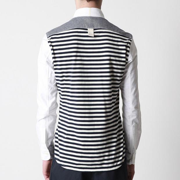 45 неожиданных идей для твоей рубашки. Изображение № 17.