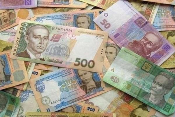 Украинцам поднимут зарплаты