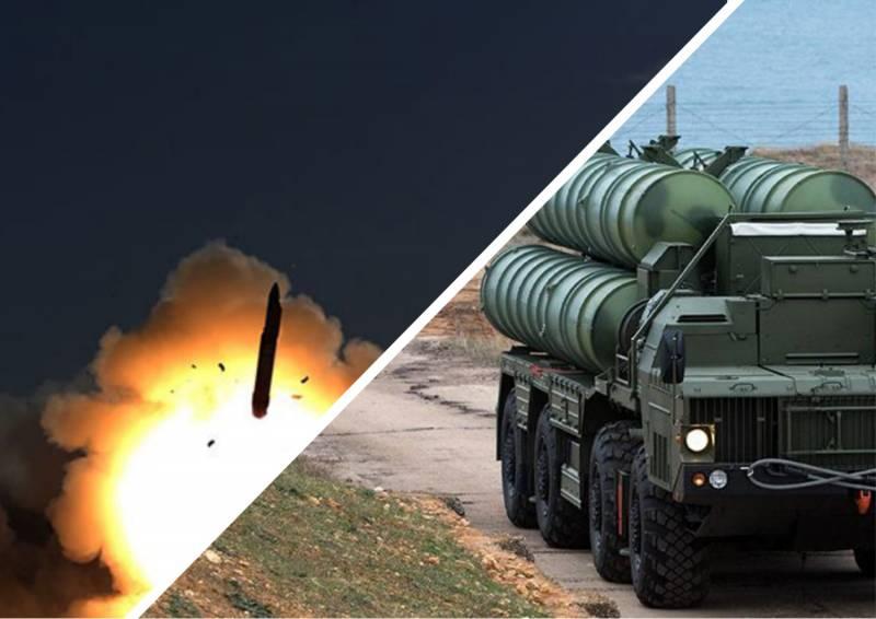 Грозный гибрид для прорыва российской ПВО на европейском ТВД. «Томагавки» покажутся детской игрой