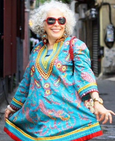 Советы от модного стилиста —  какие вещи не следует носить после 50-ти и чем их лучше заменить