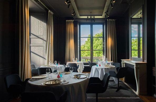 Во Франции назвали лучшие рестораны мира