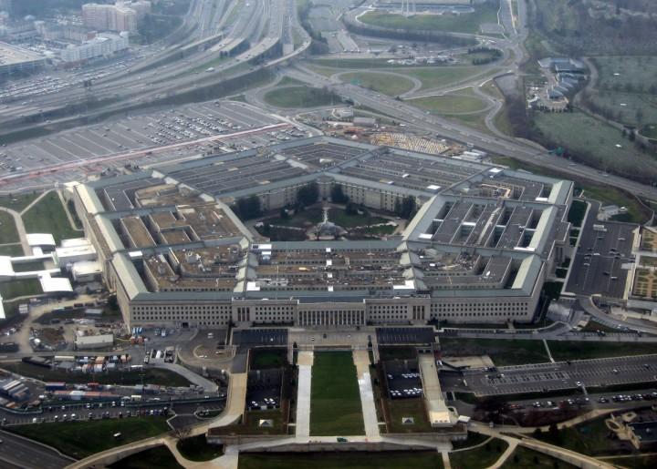 Денежные слезы Пентагона. «Кризис американских ВВС»