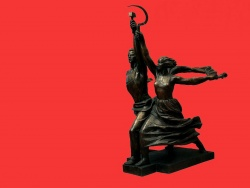 Доказательства преимущества плановой экономики сталинского СССР перед рыночной. На пальцах.