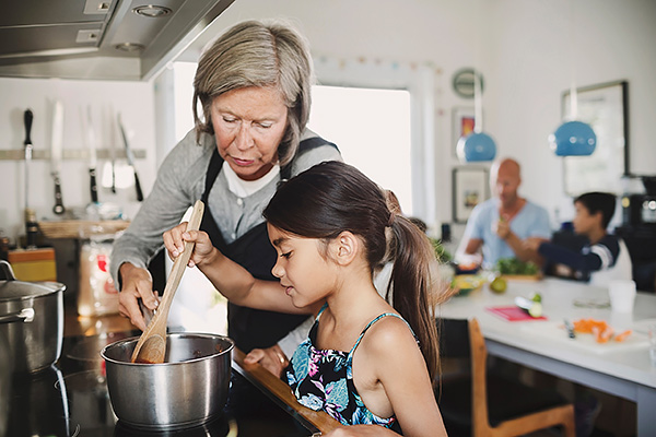 10 «бабушкиных» домашних хитростей, которые работают лучше современных