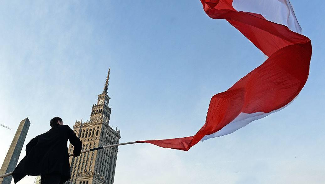 Клин против России: Запад возрождает геостратегический проект