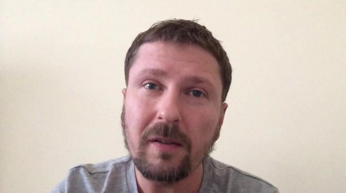 Анатолий Шарий: прозревший сторонник майдана