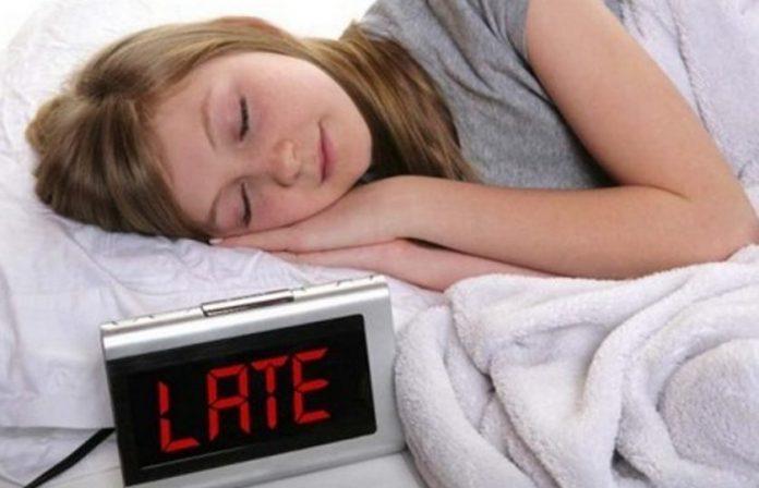 10 последствий для здоровья от переизбытка сна