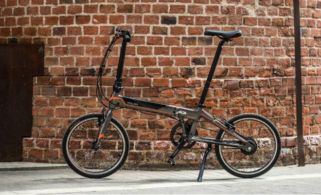 Велосипед-гаджет: по городу без пробок и проблем