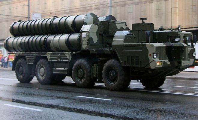 Израиль выступил против поставок С-300 в Сирию
