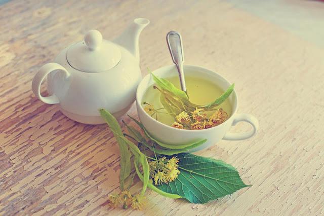 Когда нужно пить травяной чай?