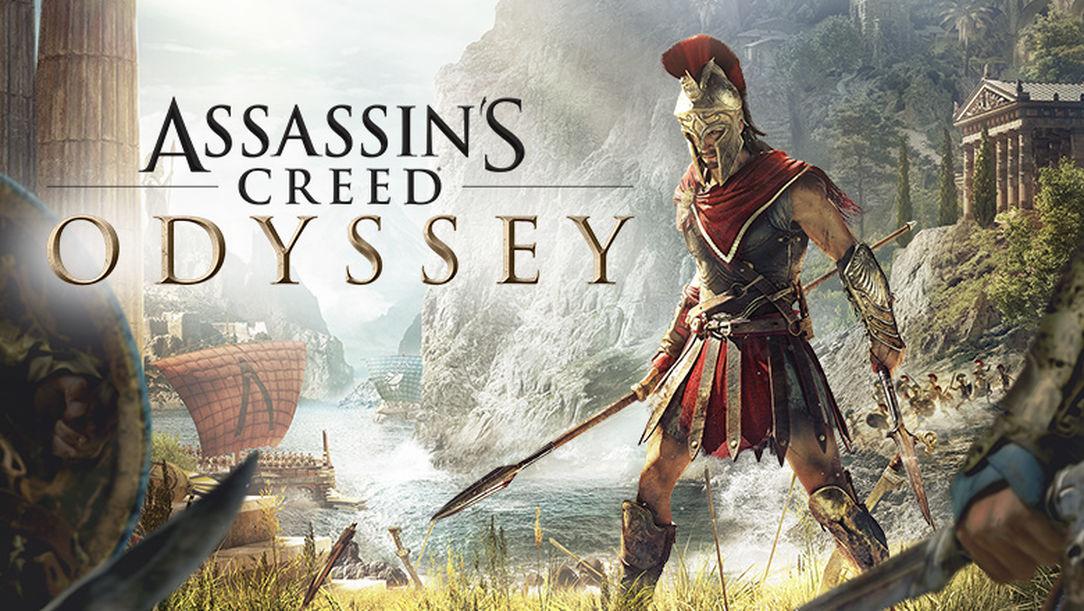Ubisoft представила Odyssey …