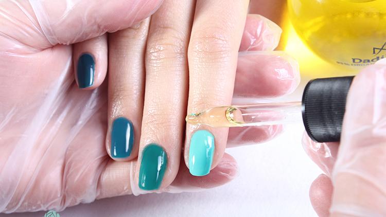Как отрастить ногти за неделю, 9 советов