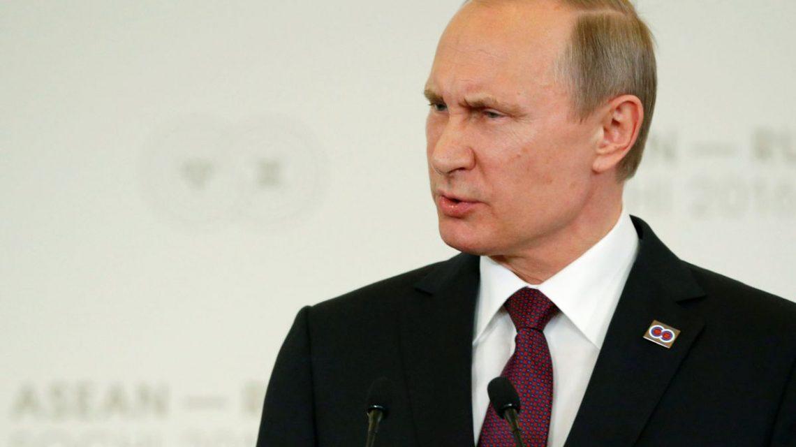 Россия, не скрывая, готовится к войне с НАТО, — эксперт