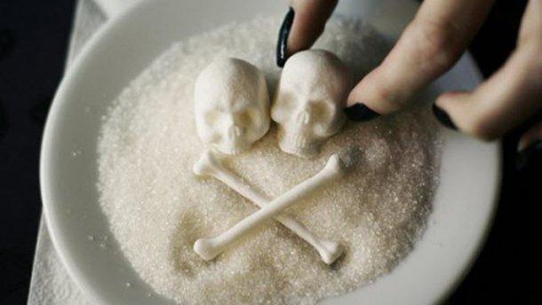 Ученые объясняют связь между сахаром и ростом рака