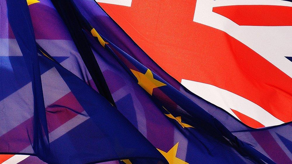 Лондон не заплатит Евросоюзу «отступных» по Brexit без торговой сделки