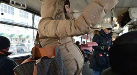 Когда вы в следующий раз будете стоять в очереди или ехать в метро, оглядитесь: не стоит ли поблизости женщина с большим животом...