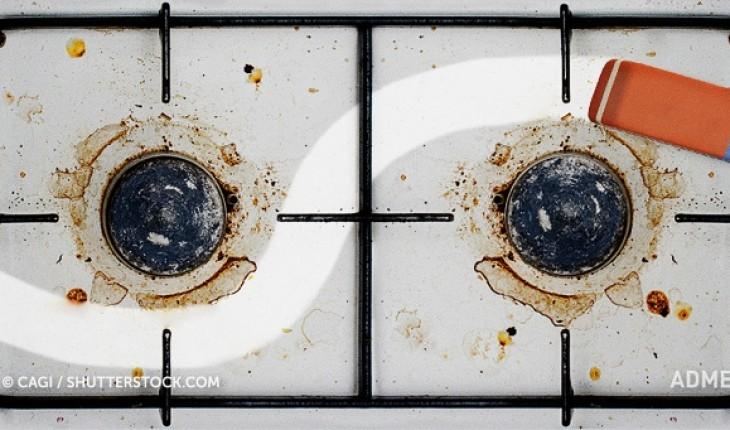 Простые и гениальные хитрости для уборки дома (ФОТО)