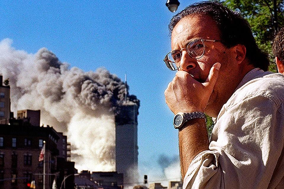 11 сентября: теракт или провокация спецслужб