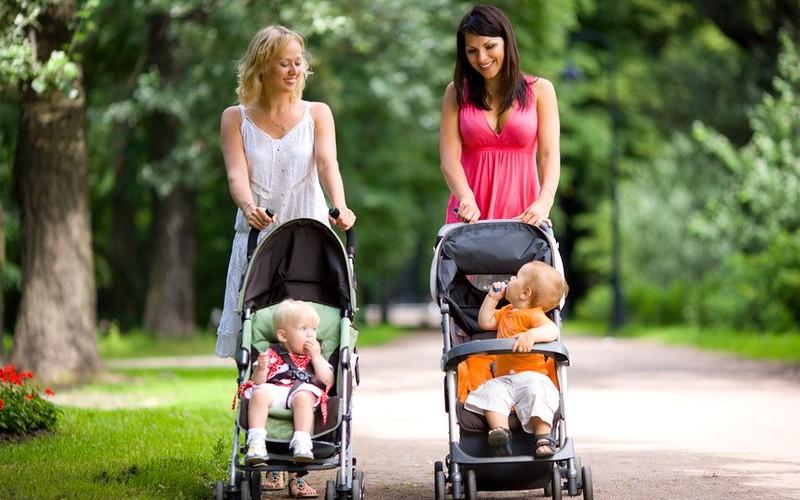 5 типов мам: узнаете ли вы себя?