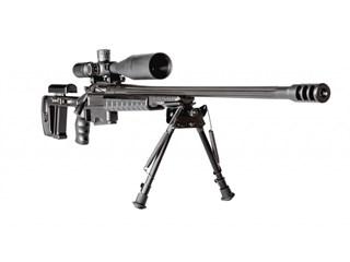 Т-5000, или от новой российской снайперской винтовки можно только бежать