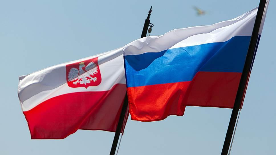 Польша преклонила колено перед Россией, разочаровавшись в действиях Европы и США, - СМИ