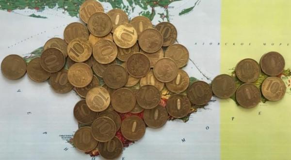 Крыму выделили ещё 40,5 млрд рублей