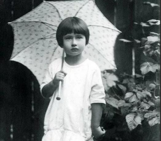 Мария Чуковская.