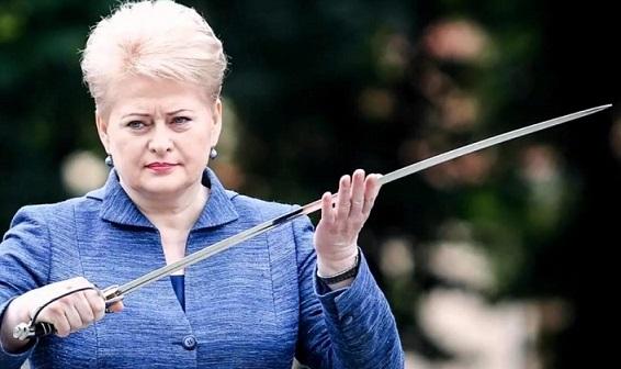 Президент Литвы: вборьбе скоррупцией нельзя допускать компромиссы