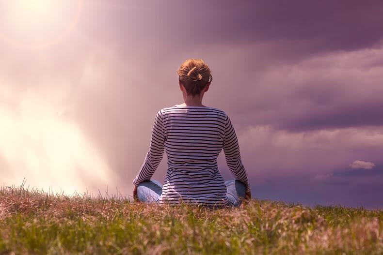 Как быстро успокоиться – 2 эффективные психологические техники