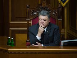 """Порошенко рассказал европейцам про """"щупальца Кремля"""""""