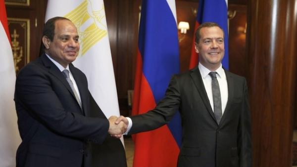 Медведев: Новый договор межд…