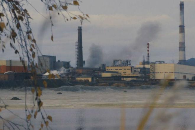 Уренгой: забытый поселок газовиков