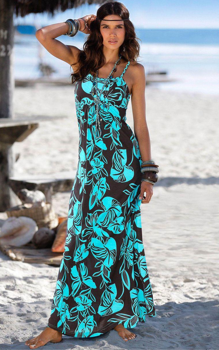 Многообразие летних сарафанов — прекрасные наряды на любой возраст и вкус