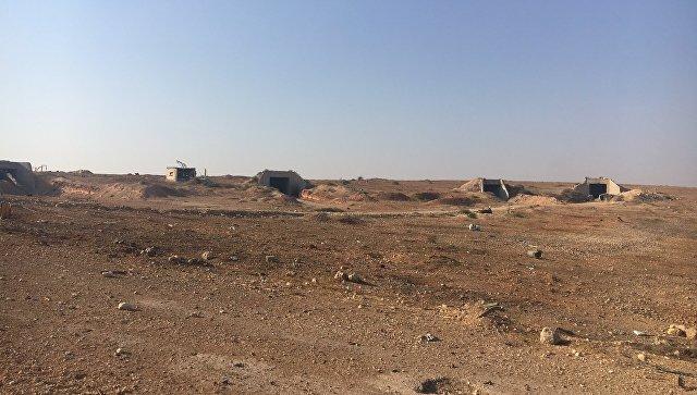 Сирийские ПВО открыли огонь по израильскому самолету-разведчику