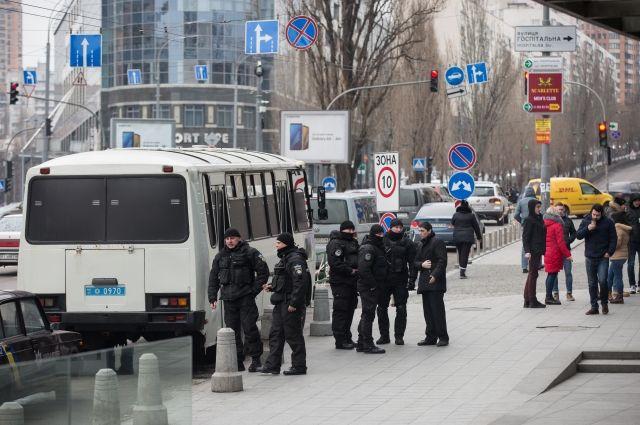 Сотрудники украинских «Вестей» перешли на удаленную работу