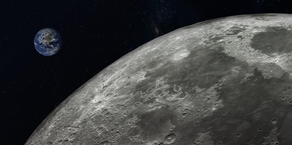 Лунная гонка: как мировые де…