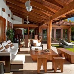 Дизайн веранды на даче — иде…