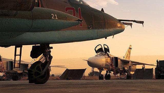 Бондарев: Россия не позволит США дестабилизировать ситуацию в Сирии