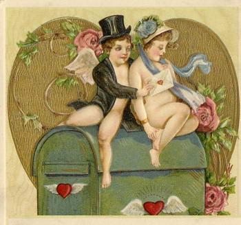 ритуалы в день ÑвÑтого валентина