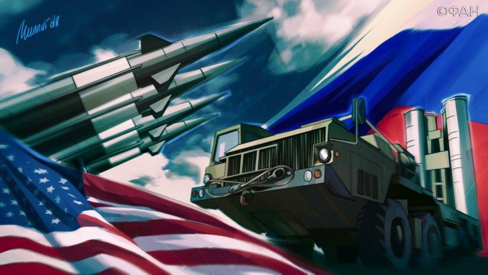 Ход конем: стало известно, чем Россия ответит Вашингтону на «суперпушку»