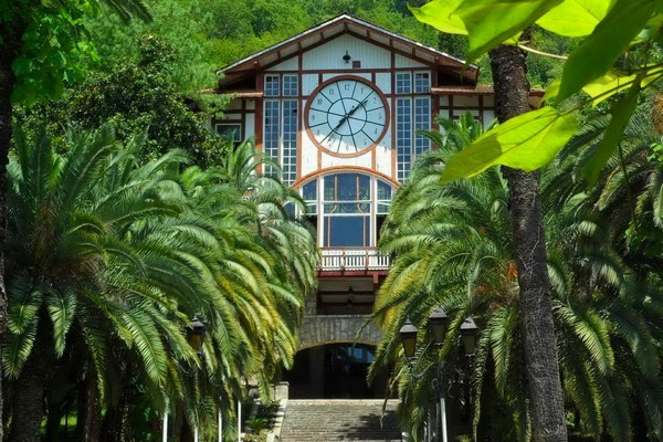 Абхазия - страна души или врата в ад? Давайте разберёмся абхазия, гагра, отдых, туризм