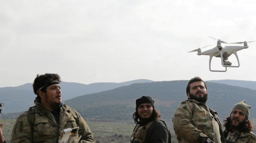 Последние новости Сирии. Сегодня 12 августа 2019