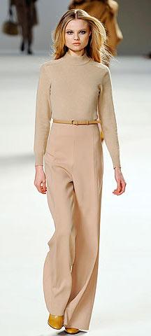 Как одеваться стильно. Весна 2011г.