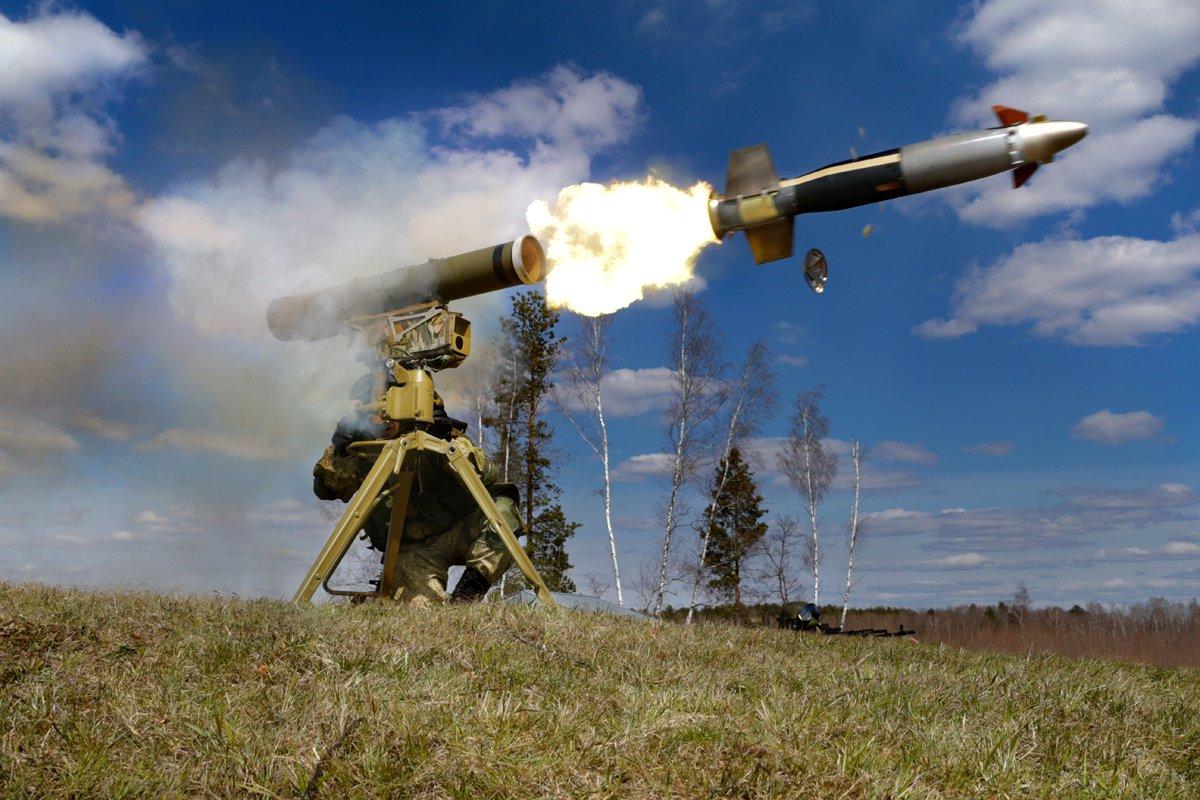 НАТО трепещет перед «убийцей танков»: в России разрабатывают новый единый ПТРК