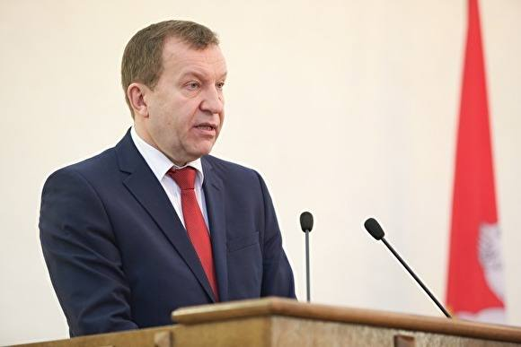 Челябинский министр создал чат, где собираются руководители финансовых органов России