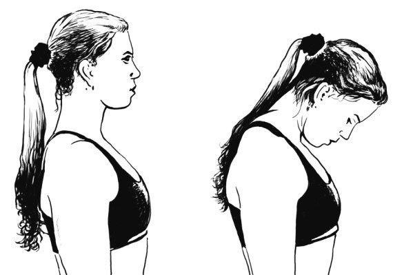 Упражнения для здоровой и кр…